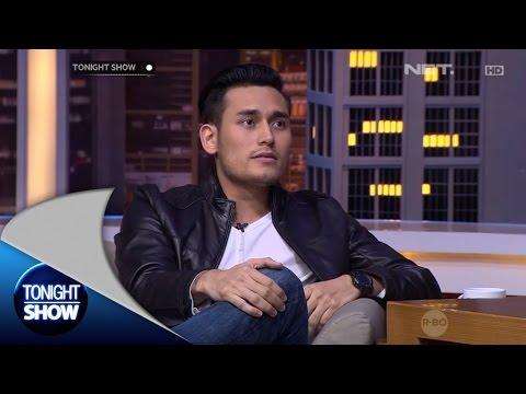 Arifin Putra berbagi pengalaman saat berakting
