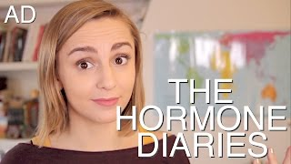 The Morning After Pill | The Hormone Diaries Ep. 7 | Hannah Witton | ad