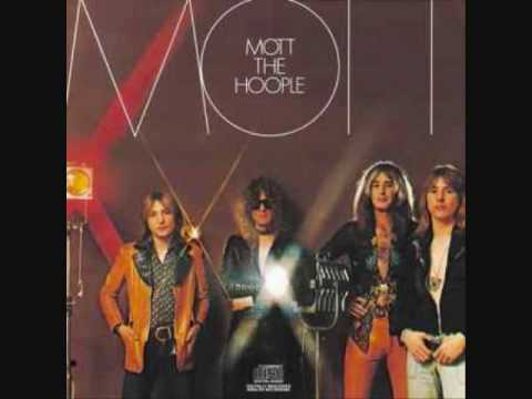 Mott The Hoople - I Wish I Was Your Mother