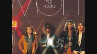 Watch Mott The Hoople I Wish I Was Your Mother video