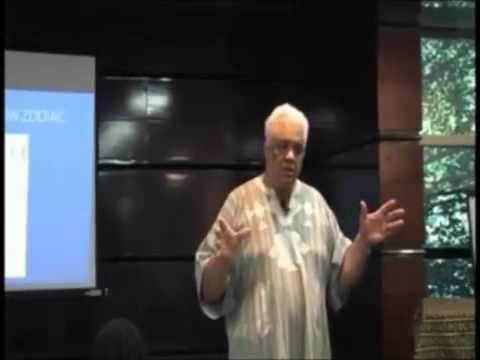 Dr. Charles Finch - The Wheel of Heaven: The Astronomical Chronology of the Nile Valley PT 2