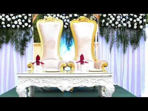 Kwame + Mercy Wedding Trailer (Nhyira studios)