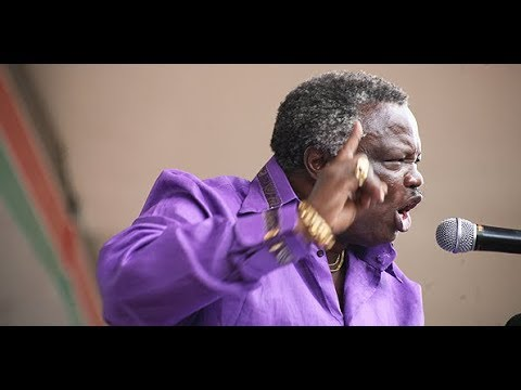 Cotu Secretary General Francis Atwoli on Chris Msando's murder