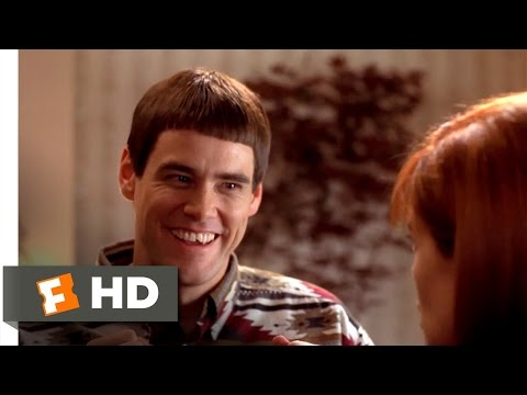 There's a Chance  Dumb & Dumber 56 Movie  1994 HD