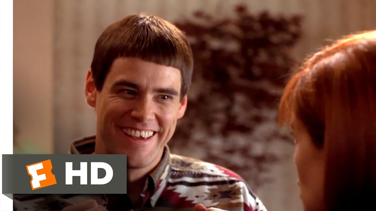 Jim Carrey Dumb And Dumber Gif