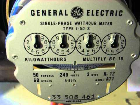 hqdefault watthour meters (1) analog dial ge model i 50 s heavy duty variant ge kilowatt hour meter wiring diagram at readyjetset.co