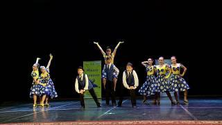I место занял Ансамбль «Dance way» на Всероссийские танцевальном конкурсе «Юный танцор»(, 2017-11-21T08:10:54.000Z)