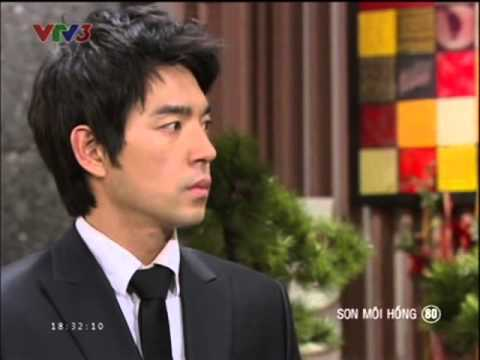 Son Môi Hồng - Tập 80 - Son Moi Hong - Phim Hàn Quốc