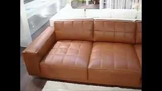 Компания «Сантамброджио дивани милано» представляет кожаные диваны «Клаудио».(Зайдите на http://www.bestitaliansofas.com/ , где помимо дивана «Клаудио» Вы можете посмотреть также и другие модели из..., 2013-03-11T15:23:01.000Z)