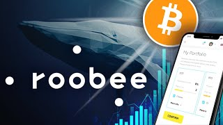 Investment Platform Favored By Bitcoin Whales: Roobee! International Investing Made Easy