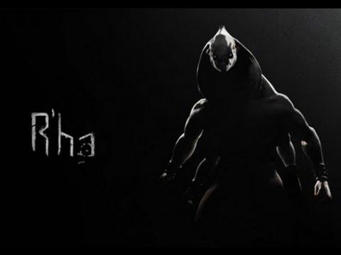 R'ha (Ра) (2013) (Русская озвучка - Оф. Дубляж) [Уби Ван и Meet4el]