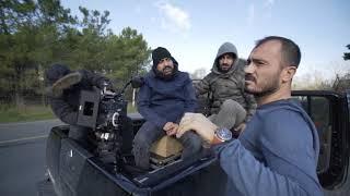 Pınar Soykan Mesela Kamera Arkası (backstage) Video
