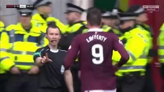 Heart Of Midlothian 4-0 Celtic