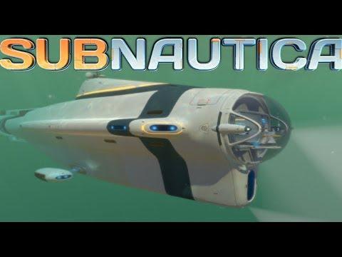 how to build cyclops subnautica