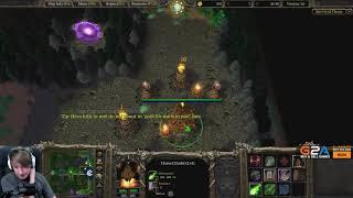 LEGION KONTRATAKUJE! - Warcraft III: (SurvivalChaos 3.0)