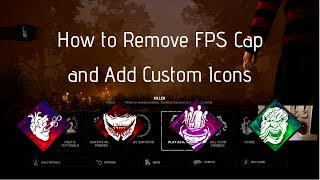 Download Customizing Dead By Daylight Icons Tutorial MP3, MKV, MP4
