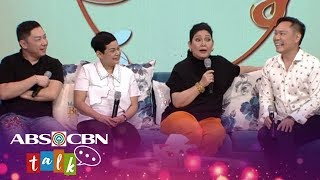 Magandang Buhay: Maricel and her relationship with her siblings