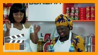 McBrown's Kitchen with Afuah Kumiwaa | SE07 EP05