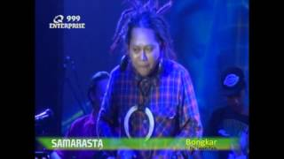 Samarasta - Bongkar (Official Video Q999 Enterprise)