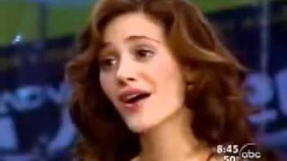 YouTube - Emmy Rossum and Patrick Wilson - All I ask of you.flv