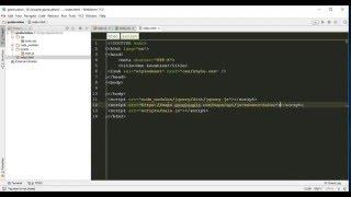 HTML5 API Geolocation Tutorials Google Map Free HD Video