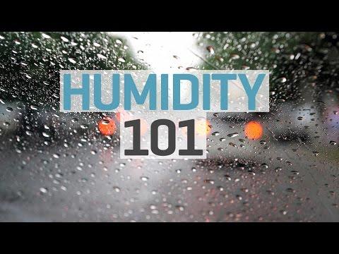 Humidity  101
