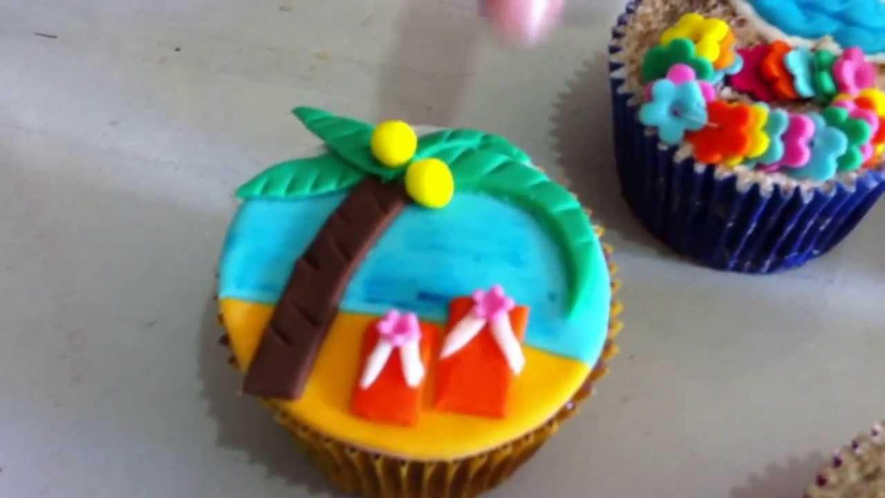 How To Make A Hawaiian Cake