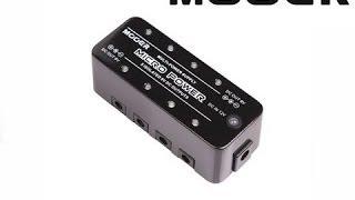 Micro Power MOOER en ImportedGoods