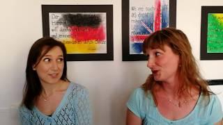 Le Interviste Doppie: VALERIA und VALENTINA