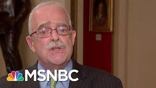 Full Gerry Connolly: Attorney General William Barr Is