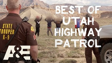 Live PD: The Best of Utah Highway Patrol   A&E