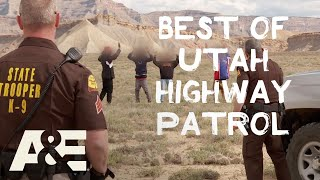 Download Live PD: The Best of Utah Highway Patrol | A&E Mp3 and Videos