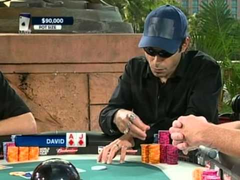 World Poker Tour 4x09 Caribbean Poker Adventure