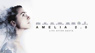 AMELIA 2.0 ( Классная Фантастика 2017 полный фильм )