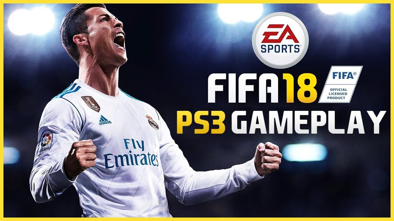 Fifa  Ps Gameplay Full Match Hd