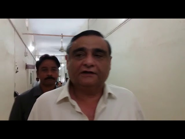 Dr Asim Hussain media talk at NAB (Part 2) 15 Sep 2018