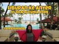 LIBURAN KE PANTAI ANYER 10 ORANG CUMA 20RB | KIJANG CAMPERVAN | CAMPERVAN INDONESIA | LIBURAN ANYER