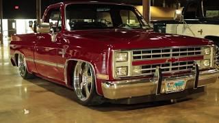 Suelo Truck Show
