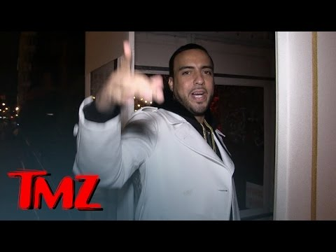 French Montana -- I'm the Jimmy Carter of Rap ... Just Ask Kanye West   TMZ