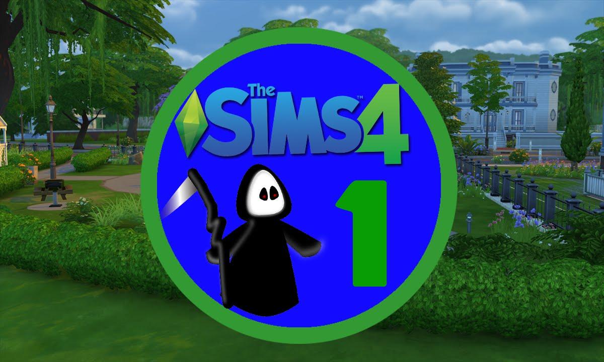 Sims 4 Mission Manddrab - AFSNIT 1! (Sæson 2 start)