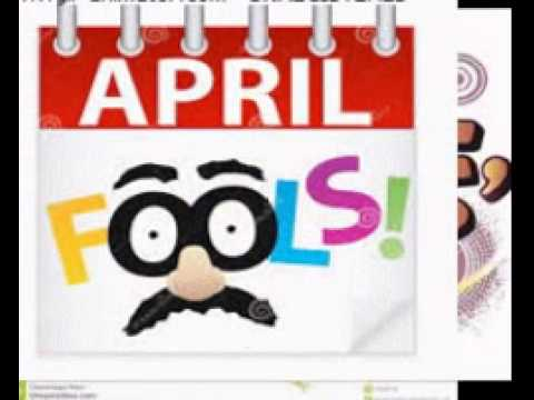 April Fool dating site in denmark