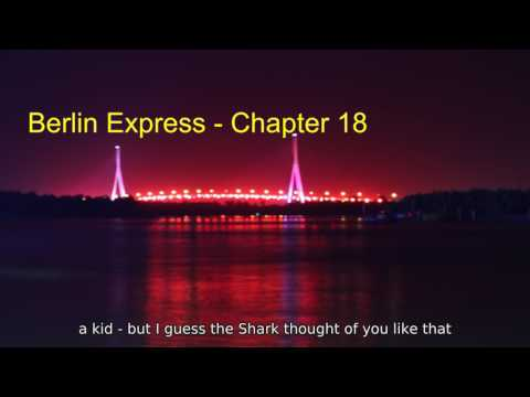 Berlin Express   Chapter 18 English story   subtitle