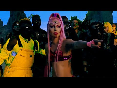 Lady-Gaga-Stupid-Love-Teaser