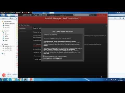 FMRTE 17 3 1 Lisans & Crack - YouTube