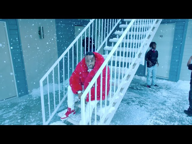Yo Gotti - Wish List (Official Video)