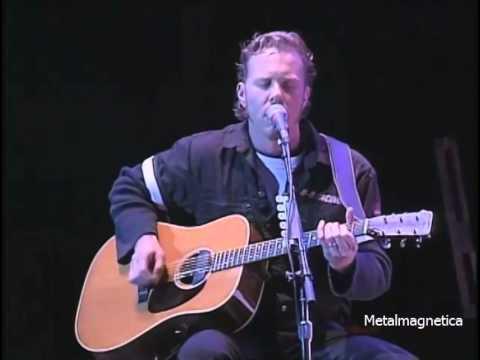 Metallica - Tuesday's Gone, Bridge School Benefit 1997 (Pro - Cut)