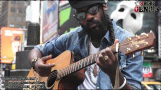 Tarrus Riley - Love Up Mi Woman [Tuff Love Riddim] Sept 2012