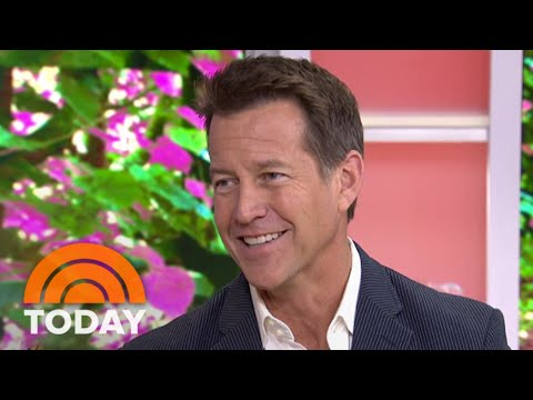 James Denton Leaves Wisteria Lane In 'Good Witch' | TODAY