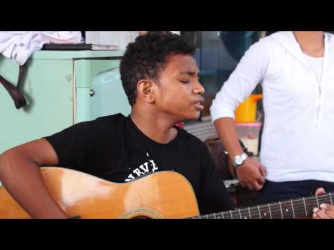 The Power Of Love - Cover by Chiko Pengamen Cilik