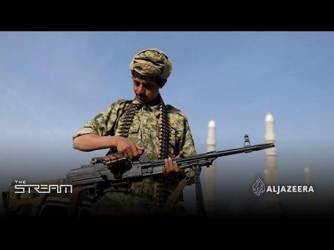 The Stream - Houthis, Hadi and Yemen's political haze